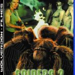 Aranhas Assassinas 2 Torrent (2001) Dublado / Dual Áudio DVDRip Download