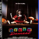 Boneca Assassina Torrent (1991) Dublado / Dual Áudio Bluray 720p Download
