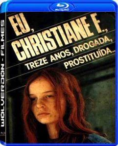 Eu, Christiane F. - Drogada e Prostituída Torrent (1981) Dublado DVDRip Download