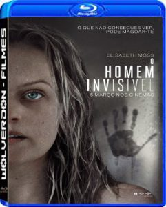 O Homem Invisível Torrent (2020) Dual Áudio 5.1 / Dublado BluRay 720p 1080p 2160p 4K – Download