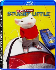 O Pequeno Stuart Little Torrent (2000) Dual Áudio BluRay 720p – Download