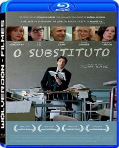 O Substituto Torrent (2011) Dublado / Legendado WEB-DL 720p Download