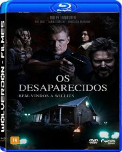 Os Desaparecidos Torrent (2016) Dual Áudio / Dublado WEB-DL 720p – Download