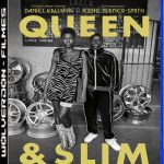 Queen & Slim Torrent (2020) Dual Áudio / Dublado BluRay 720p | 1080p Download