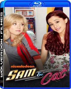 Sam & Cat 1ª Temporada Torrent (2013) Dublado / Dual Áudio BluRay 480p | 1080p – Download