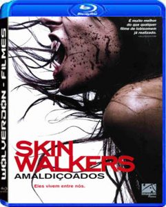 Skinwalkers - Amaldiçoados Torrent (2006) Dual Áudio Bluray 720p Download
