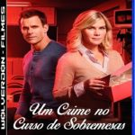Um Crime no Concurso de Sobremesas Torrent (2020) Dual Áudio / Dublado WEB-DL 1080p – Download