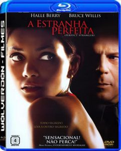 A Estranha Perfeita Torrent (2007) Dublado DVDRip Download
