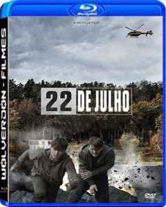 22 de Julho Torrent (2020) Dublado / Dual Áudio WEB-DL 1080p FULL HD Download