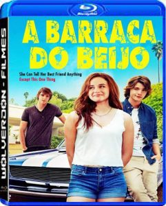 A Barraca do Beijo Torrent (2018) Dual Áudio 5.1 / Dublado WEB-DL 720p | 1080p – Download