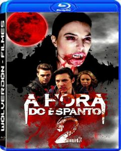 A Hora do Espanto 2 Torrent (2013) Dublado Bluray 720p Download