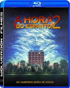 A Hora do Espanto 2 Torrent (1988) Dublado / Dual Áudio Bluray 720p Download