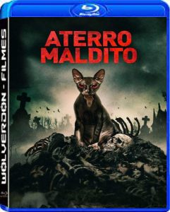 Aterro Maldito Torrent (2020) Dublado / Dual Áudio Bluray 720p Download