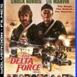 Comando Delta Torrent (1986) Dublado / Dual Áudio Bluray 720p | 1080p FULL HD Download