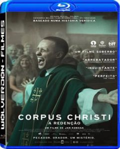 Corpus Christi – A Redenção Torrent (2020) Dublado / Dual Áudio BluRay 720p | 1080p – Download
