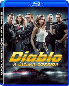 Diablo: A Última Corrida Torrent (2020) Dublado / Dual Áudio Bluray 720p Download