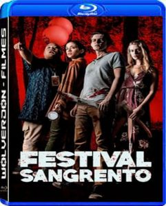 Festival Sangrento Torrent (2020) Dublado / Dual Áudio BluRay 720p | 1080p – Download