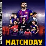 Matchday: Inside FC Barcelona Torrent (2020) Dublado WEB-DL 1080p – Download