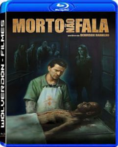 Morto Não Fala Torrent (2020) Nacional BluRay 720p | 1080p FULL HD Download