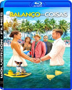 No Balanço das Coisas Torrent (2020) Dublado / Dual Áudio BluRay FULL HD 720p | 1080p Download