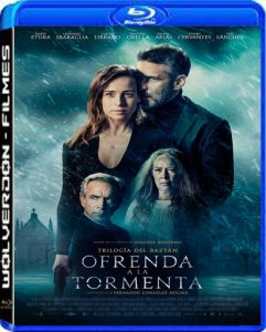 Oferenda à Tempestade Torrent (2020) Dual Áudio / Dublado WEB-DL 720p | 1080p – Download