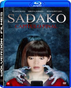 Sadako: Capítulo Final Torrent (2020) Dublado / Dual Áudio WEB-DL 720p | 1080p FULL HD – Download