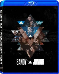 Sandy & Junior - Nossa História (Ao Vivo) Torrent (2020) Nacional WEB-DL 1080p Download