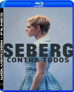 Seberg – Contra Todos Torrent (2020) Dual Áudio / Dublado WEB-DL 720p Download