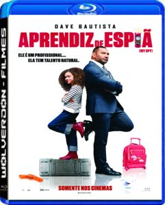 Aprendiz de Espiã Torrent (2020) Dual Áudio / Dublado BluRay 720p | 1080p | 4K – Download