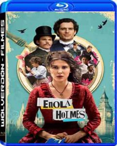 Enola Holmes Torrent (2020) Dual Áudio 5.1 / Dublado WEB-DL 720p e 1080p FULL HD – Download