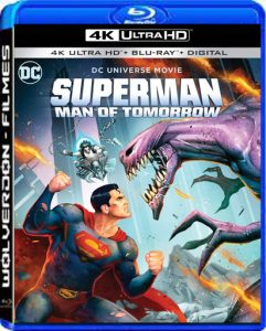 Superman: Homem do Amanhã Torrent (2020) Dual Áudio 5.1 / Dublado WEB-DL 720p e 1080p – Download
