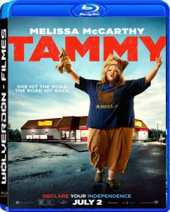Tammy: Fora de Controle Torrent (2014) Dublado WEB-DL 720p – Download