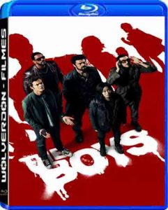 The Boys 2ª Temporada Torrent (2020) Dual Áudio 5.1 / Dublado WEB-DL 720p | 1080p – Download