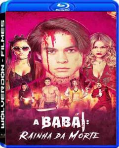 A Babá 2: Rainha da Morte Torrent (2020) Dual Áudio 5.1 / Dublado WEB-DL 720p e 1080p – Download