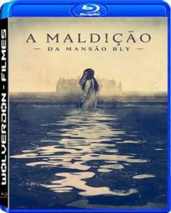 A Maldição da Mansão Bly 1ª Temporada Completa Torrent (2020) Dual Áudio 5.1 / Dublado WEB-DL 720p | 1080p – Download