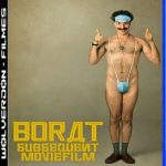 Borat: Fita de Cinema Seguinte Torrent (2020) Dual Áudio / Dublado WEB-DL 1080p – Download