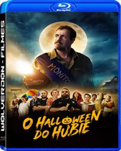 O Halloween do Hubie Torrent (2020) Dual Áudio 5.1 / Dublado 720p e WEB-DL 1080p – Download