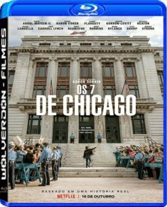 Os 7 de Chicago Torrent (2020) Dual Áudio 5.1 / Dublado WEB-DL 720p e 1080p FULL HD – Download