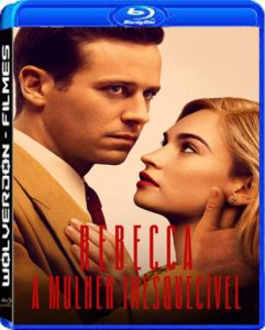 Rebecca – A Mulher Inesquecível Torrent (2020) Dual Áudio 5.1 / Dublado WEB-DL 720p e 1080p FULL HD – Download