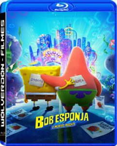 Bob Esponja: O Incrível Resgate Torrent (2020) Dual Áudio 5.1 / Dublado WEB-DL 1080p FULL HD – Download