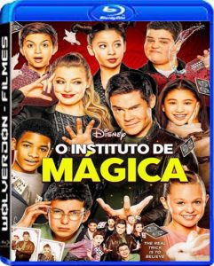 O Instituto de Mágica Torrent (2020) Dual Áudio 5.1 / Dublado WEB-DL 1080p FULL HD – Download