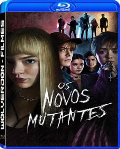 Os Novos Mutantes Torrent (2020) Legendado BluRay 720p e 1080p FULL HD – Download