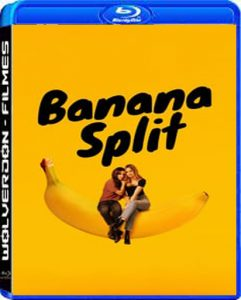 Banana Split Torrent (2020) Dual Áudio / Dublado WEB-DL 1080p – Download