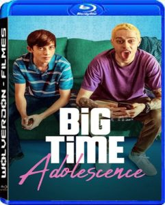 Big Time Adolescence Torrent (2020) Dual Áudio / Dublado WEB-DL 720p | 1080p Download