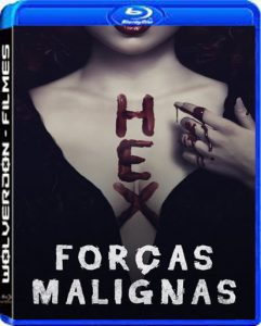 Forças Malignas Torrent (2020) Dual Áudio 5.1 / Dublado WEB-DL 1080p – Download