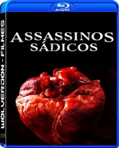 Assassinos Sádicos Torrent (2021) Dual Áudio / Dublado WEB-DL 1080p – Download