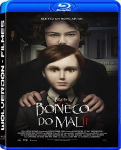 Brahms: Boneco do Mal 2 Torrent (2021) Dual Áudio 5.1 / Dublado BluRay 720p e 1080p – Download