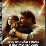 Destruição Final: O Último Refúgio Torrent (2021) Dual Áudio 5.1 / Dublado BluRay 720p e 1080p – Download