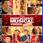 High School Musical: O Musical: Especial de Festas Torrent (2021) Dual Áudio 5.1 / Dublado BluRay 1080p – Download