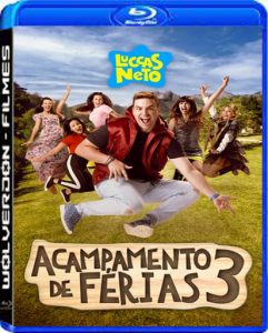 Luccas Neto Em: Acampamento de Férias 3 Torrent (2021) Nacional WEB-DL 1080p FULL HD – Download